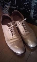桐山漣 プライベート画像/靴の表情 靴6