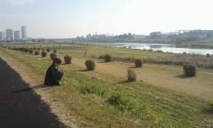 桐山漣 プライベート画像/ここから、今から 20111216_02