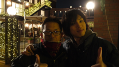 桐山漣 プライベート画像/笑顔と花束に囲まれて 笑顔と花束に囲まれて2