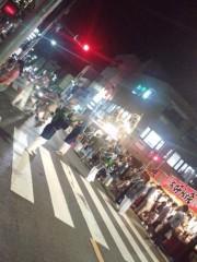 川井つと 公式ブログ/秋祭り 画像1