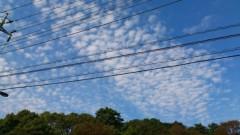 川井つと 公式ブログ/天高く馬肥ゆる秋 画像1