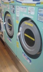 川井つと 公式ブログ/洗濯、それは教訓!! 画像1
