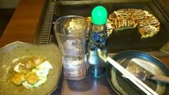 川井つと 公式ブログ/お好み焼き「のろ」 画像1