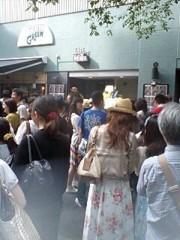 川井つと 公式ブログ/00ルパン 画像1