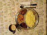 川井つと 公式ブログ/南インド風カリー 画像1