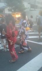 川井つと 公式ブログ/祇園祭 画像2