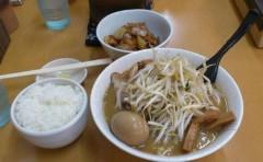 川井つと 公式ブログ/「味噌麺処 花道」 画像2