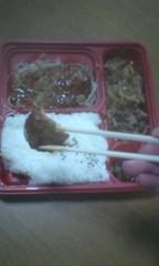 川井つと 公式ブログ/お昼ご飯 画像1