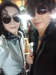 ジョニー志村 公式ブログ/マイコーりょうさんと♪ 画像2