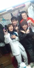 ジョニー志村 公式ブログ/結果報告ぅ〜 画像1