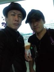 ジョニー志村 公式ブログ/帰って来たよ♪ 画像1