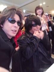 ジョニー志村 公式ブログ/ヨン様、結婚おめでとう 画像1