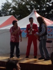 ジョニー志村 公式ブログ/中野でチャリティーイベント 画像3