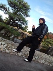 ジョニー志村 公式ブログ/富士山麓で 画像1