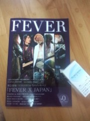 ジョニー志村 公式ブログ/FEVER X JAPAN 画像2