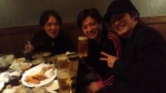 ジョニー志村 公式ブログ/新年会 画像2