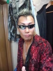 ジョニー志村 公式ブログ/コレは誰のものまね…? 画像2