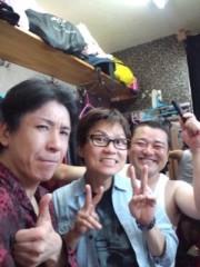 ジョニー志村 公式ブログ/ヤポンスキーさんと 画像1