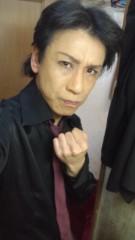 ジョニー志村 公式ブログ/お仕事終了〜♪ 画像1