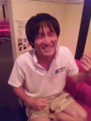 ジョニー志村 公式ブログ/職業病かな 画像1