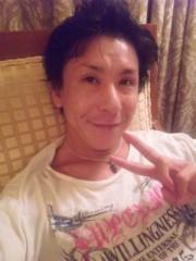 ジョニー志村 公式ブログ/影武者Xの旅・初日 画像2