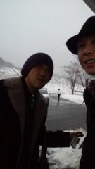 ジョニー志村 公式ブログ/秋田ツアー初日 画像1