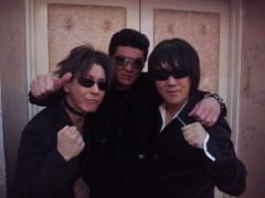 ジョニー志村 公式ブログ/小沢仁志さんと 画像1