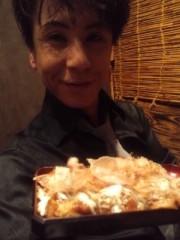 ジョニー志村 公式ブログ/焼き肉&たこ焼き&ショータイム 画像1