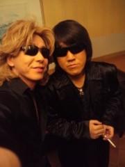 ジョニー志村 公式ブログ/明日は北海道 画像1