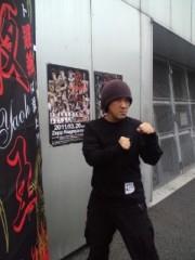 ジョニー志村 公式ブログ/夜王 画像1