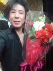 ジョニー志村 公式ブログ/お花と雪と 画像1