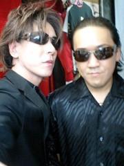 ジョニー志村 公式ブログ/16時から生出演♪ 画像1