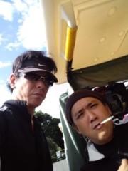 ジョニー志村 公式ブログ/今日はゴルフ 画像1
