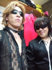 ジョニー志村 公式ブログ/サボりマン参上 画像1