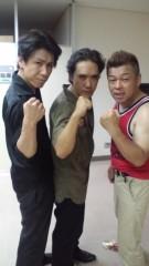 ジョニー志村 公式ブログ/牛久かっぱ祭り 画像1