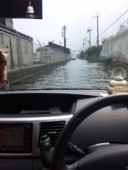 ジョニー志村 公式ブログ/雨上がりの夜空に 画像1