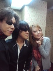 ジョニー志村 公式ブログ/小沢仁志さんと 画像2