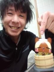 ジョニー志村 公式ブログ/カワユス(≧∇≦) 画像1