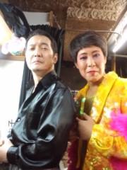 ジョニー志村 公式ブログ/マイコーりょうさんと♪ 画像1