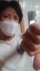 ジョニー志村 公式ブログ/ジョニー、○ストにプチ切れ 画像1