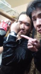 ジョニー志村 公式ブログ/ヒキ強な相方 画像2