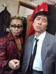 ジョニー志村 公式ブログ/幻の共演?? 画像1
