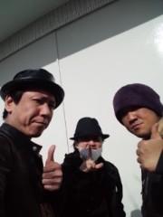 ジョニー志村 公式ブログ/ヘトヘトで名古屋でーす 画像1