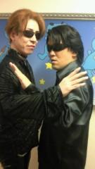 ジョニー志村 公式ブログ/今日から名古屋で影武者X 画像1
