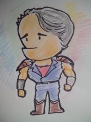 ジョニー志村 公式ブログ/北斗のTOSHIKI 画像1