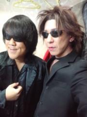 ジョニー志村 公式ブログ/明日夜7時はフジテレビ 画像2