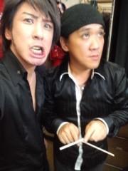 ジョニー志村 公式ブログ/2012年最初の問題です 画像1