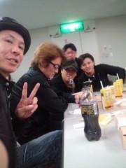 ジョニー志村 公式ブログ/収録で〜す 画像1