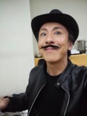 ジョニー志村 公式ブログ/渋滞中(>_<) 画像1