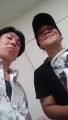 ジョニー志村 公式ブログ/番組収録なり〜 画像1